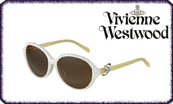 【送料無料】【VivienneWestwood】ヴィヴィアンウエストウッド サングラス VW-7754 WP