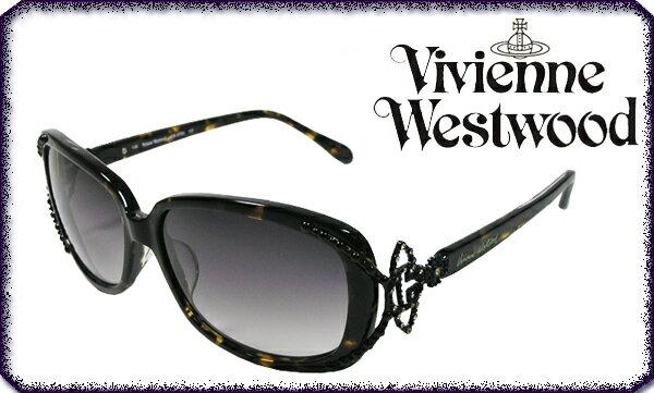 【送料無料】【VivienneWestwood】ヴィヴィアンウエストウッド サングラス VW-3703 YD