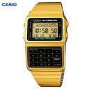 送料無料 カシオ データバンク CASIO DATA BANK テレメモ 電卓 DBC-611G-1
