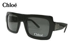 【送料無料】【Chloe】クロエ サングラス CL2146-C01 ブラック