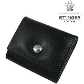 送料無料 エッティンガー/ETTINGER 小銭入れ メンズ コインケース ST145JR-PURPLE