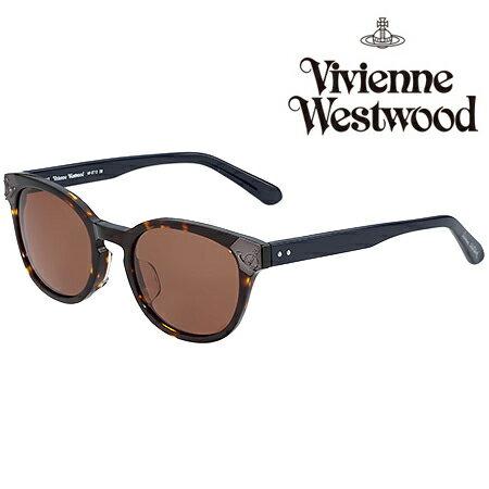 送料無料 VivienneWestwood ヴィヴィアンウエストウッド サングラス VW-9713 DB