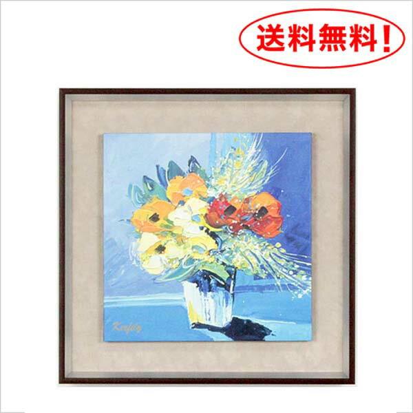 ケルフィリー ジークレーポスター【FlowerVase-01】(ポスター フレーム ポスターフレーム アート アートパネル 通販 楽天 フラワー)