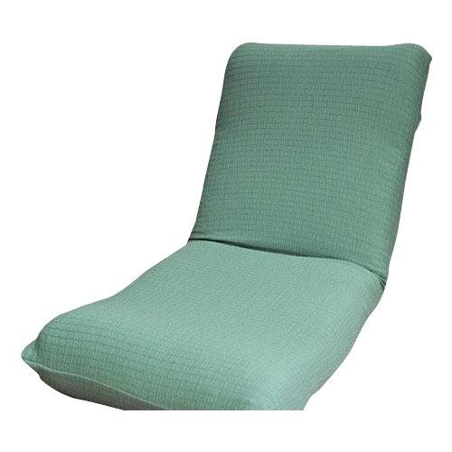 送料別 【取り寄せ】 撥水ストレッチ座椅子カバー 2枚組 20559ZIC-2【代引き不可】