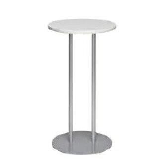 供nakakimmitingu使用的桌子白MTL-452