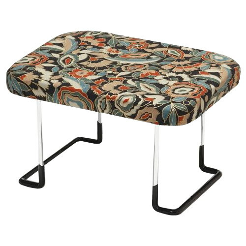 送料別 【取り寄せ】 住友産業 らくらく正座椅子 (折りたたみ式) 花柄 R-3【代引き不可】
