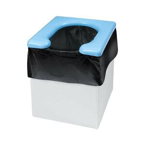 【取り寄せ・同梱注文不可】 サンコー 緊急簡易トイレ RB-00【新生活】 【引越し】【花粉症】
