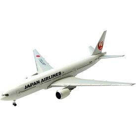 【新生活応援セール】JAL/日本航空 B777-200 JAL JA772J 1/500スケール BJE3002【取り寄せ・同梱注文不可】