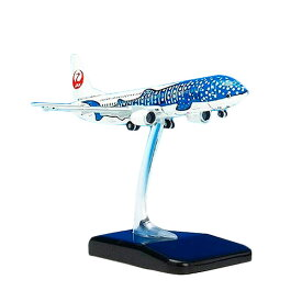 【新生活応援セール】JAL/日本航空 JTA 737-400 ジンベエジェット 1/500スケール BJE3022【取り寄せ・同梱注文不可】
