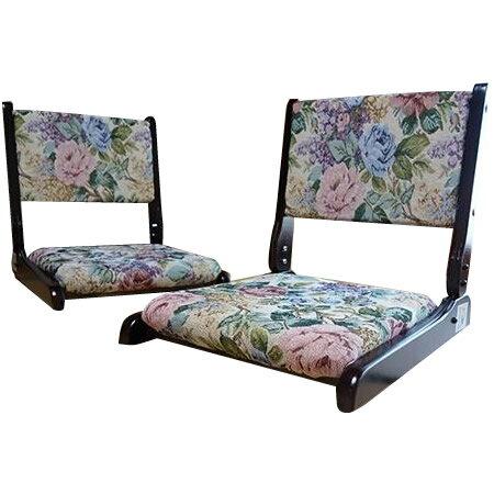 【送料無料】【取り寄せ】 折畳回転座椅子 2台組 TAN-802(2ダイクミ)【代引き不可】
