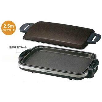 烧象印电烤盘,烧EA-DD10棕色(TA)