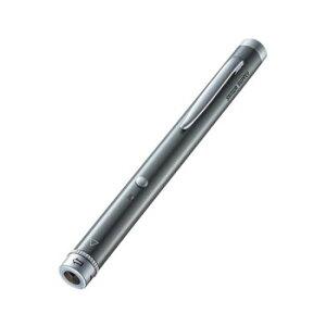【暮らしラクラク応援セール】照射形状可変グリーンレーザーポインター LP-GL1018GY【取り寄せ・同梱注文不可】