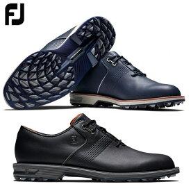 【最大5%OFFガチ得クーポン発行中!】(営業日即日発送) FJ フットジョイ ゴルフシューズ ドライジョイズプレミア フリント レース メンズ 2021年モデル (即納)[FootJoy]