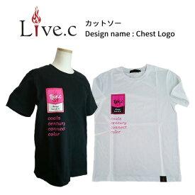 【営業日即日発送】2019年 LIVE.C Tシャツ カットソー VOL.2 メンズ レディース アパレル lc201906