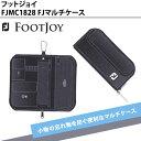 フットジョイ FJMC1828FJマルチケース【Foot Joy】【FOOT JOY】【ゴルフアクセサリ】【ASU】