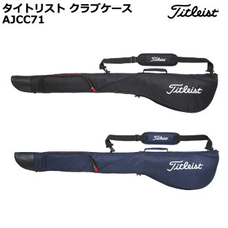 I deposit and withdraw it in models Meuse in Titleist AJCC71 club case 2017! It is [TITLEIST] [for 4-5 128cm]