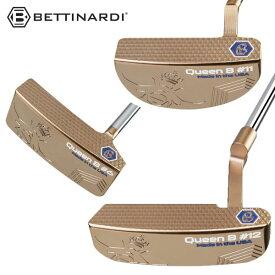 (営業日即日発送) ベティナルディ 2021 クイーンビー QB6 QB11 QB12 パター ゴルフクラブ
