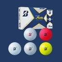 ブリヂストン 21 TOUR B JGR ゴルフボール 1ダース 12個 2021年モデル(即納)