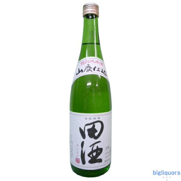 田酒 特別純米酒 山廃仕込 720ml 【西田酒造店】
