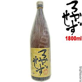 八幡 ろかせず 35° 1800ml【高良酒造】