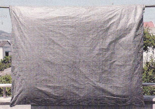 【シングル】「布団干し袋」花粉・ほこり・黄砂からふとんを守る!羽毛ふとん干し袋【デュポンの極細繊維使用】【タイベック】【150×210cm】