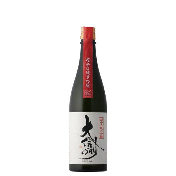 大信州 純米吟醸超辛口 720ml 【日本酒/長野県/大信州酒造】【冷蔵推奨】