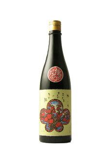 大信州 みぞれりんごの梅酒 樹一本 720ml 【果実酒/長野県/大信州酒造】