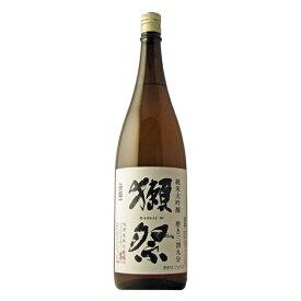 獺祭〔だっさい〕 磨き三割九分 純米大吟醸 1800ml 【日本酒/山口県/旭酒造】