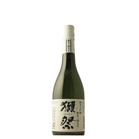 獺祭〔だっさい〕 磨き三割九分 純米大吟醸 720ml 【日本酒/山口県/旭酒造】