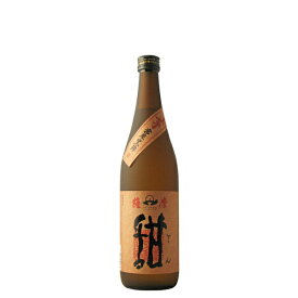甜 黒麹仕込 25度 720ml 【芋焼酎/鹿児島県/岩川醸造】