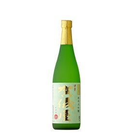 伊予賀儀屋 緑ラベル 純米大吟醸無濾過 720ml 【日本酒/愛媛県/成龍酒造】