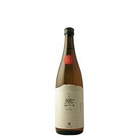 成龍然 -SEIRYO ZEN- 特別純米 自然栽培米 720ml 【日本酒/愛媛県/成龍酒造】