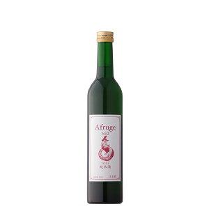 木戸泉 Afruge No2 純米 白ワイン樽貯蔵 500ml 【日本酒/千葉県/木戸泉酒造】