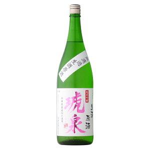 琥泉 純米吟醸無濾過生原酒 1800ml 【日本酒/兵庫県/泉酒造】【要冷蔵商品】