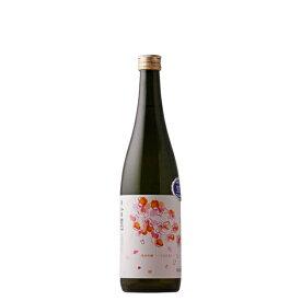 小左衛門 桜ラベル 純米吟醸生 出羽燦々 720ml 【日本酒/岐阜県/中島醸造】【要冷蔵商品】