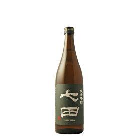 七田 純米吟醸 720ml 【日本酒/佐賀県/天山酒造】