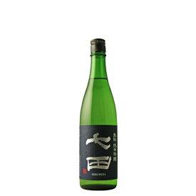七田 生もと 純米吟醸 720ml 【日本酒/佐賀県/天山酒造】【冷蔵推奨】