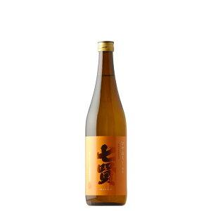七賢 純米ひやおろし 720ml 【日本酒/山梨県/山梨銘醸】【冷蔵推奨】
