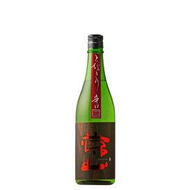 常山 とびっきり辛口 特別純米 720ml 【日本酒/福井県/常山酒造】【冷蔵推奨】