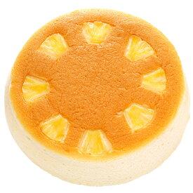 【冷蔵便配送】チーズケーキ 18cm