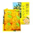 広島瀬戸田のレモンジュレ 6個