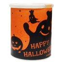 ハロウィンからす麦クッキーミックス 1缶