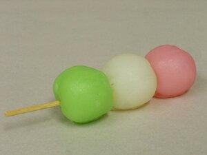 【サンメニー】お供え菓子シリーズ 3色だんご 【御供】【お彼岸】【お盆】【進物】【故人の好物】