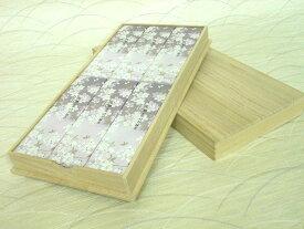 【進物線香】日本香堂/ 淡墨の桜 宇野千代のお線香 桐箱入り