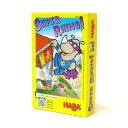 キャプテン・リノ Rhino Hero 通常版 カードゲーム バランスゲーム 5歳から ドイツ ハバ社 HABA 知育玩具 脳トレ 学童保育 放課後児童クラブ ...