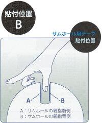 【メール便可】【Turbo】シュアクッション(クッションテープ)【1/8、1/4インチ】【単品】