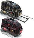 【Brunswick】 BC200 トリプルローラーバッグ
