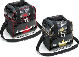 【Brunswick】 BC30S シングルバッグ