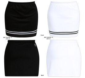 【SSOSIO 新作お取り寄せ】 ソシオSKT-101、SKT-102 ボウリングスカート