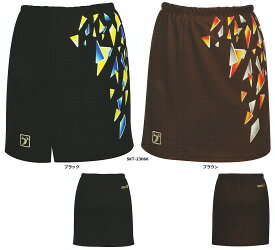 【SSOSIO お取り寄せ】 ソシオSKT-23066 ボウリングスカート